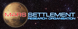Mars Settlement Research Organisation